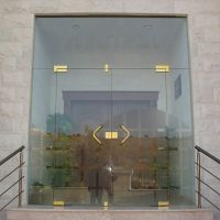 شیشه سکوریت ، مزایای استفاده از شیشه سکوریت
