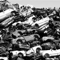 ساماندهی ضایعات آلمینیوم خودرو
