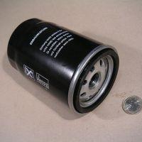 بازیافت ضایعات فیلترهای روغن ، فیلتر روغن کارکرده