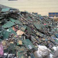 بازیافت زباله های الکترونیکی ، ضایعات الکتریکی ، ضایعات برقی