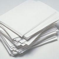 ویژگی های کاغذ (بخش دوم) ، ویژگی ظاهری کاغذ