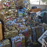 خرید و فروش ضایعات حلب