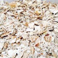 اکهی فروش ضایعات نان خشک