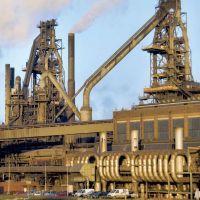 بریکت آهن اسفنجی و فرآیند فولادسازی کوره بلند و کنورتور