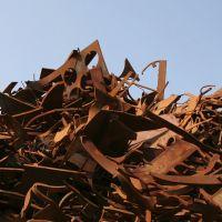 اثرات کیفیت آهن قراضه بر روی تولید فولادسازی، انواع ضایعات
