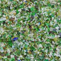 موارد مصرف و کاربرد شیشه های بازیافتی