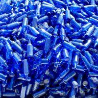 خرید و فروش ضایعات شیشه بطری رنگی