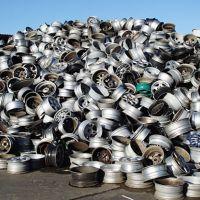 بازیافت آلومینیوم قراضه در صنایع خودرو
