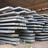ارزیابی زیستمحیطی فولاد و سازههای فولادی
