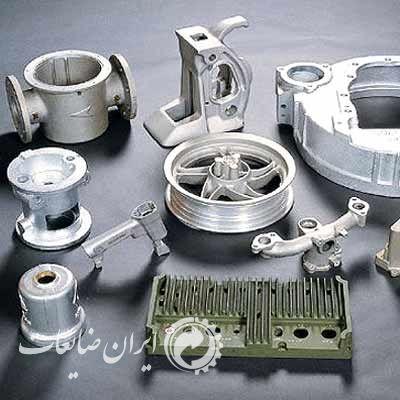 انواع آلیاژهای آلومینیوم در صنعت