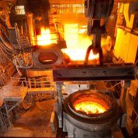 بررسی روند کلی بازار فولاد جهان :  قراضه آهن ، سنگ آهن