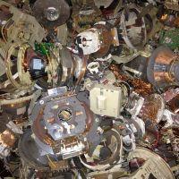 بازیافت مس از ضایعات الکترونیکی