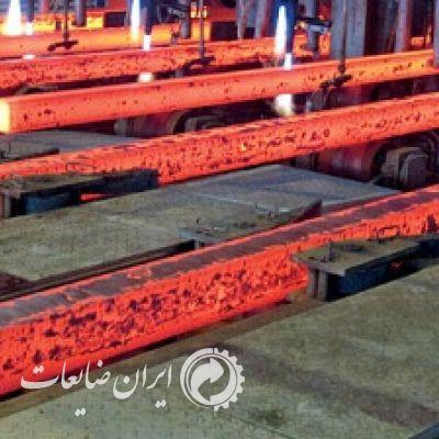 بازیافت فولاد و چدن فرایند بازیافت فولاد و چدن