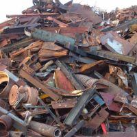 قیمت ضایعات آهن در بازار ایران - قیمت قراضه آهن