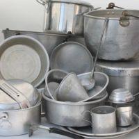 خرید و فروش ضایعات ظرفی آلومینیوم