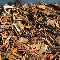 خرید ضایعات آهن - فروش ضایعات آهن