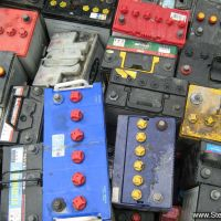 خرید و فروش ضایعات باتری و UPS
