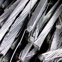 خرید و فروش ضایعات کابلی آلومینیوم