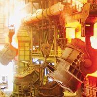 لزوم افزایش بهره وری تکنولوژی در تولید فولاد ایران
