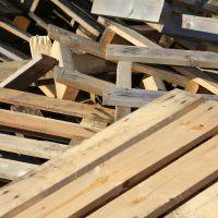 خرید و فروش ضایعات چوب و تخته
