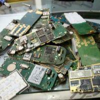 خرید انواع ضایعات الکترونیکی