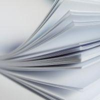 ویژگی های کاغذ ( بخش اول ) ، آهار زدن ، استجکام ، درخشندگی