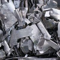 بازیافت فولاد زنگ نزن ، بازیافت ضایعات استیل