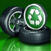 بازیافت تایر و موارد کاربرد مواد بازیافتی لاستیک