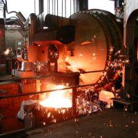 خرید و فروش کوره ذوب فلزات