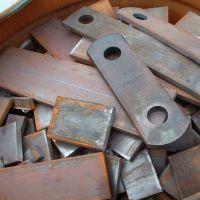 قیمت ضایعات آهن و چدن