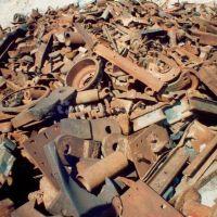 خرید و فروش ضایعات آهن آلیاژی