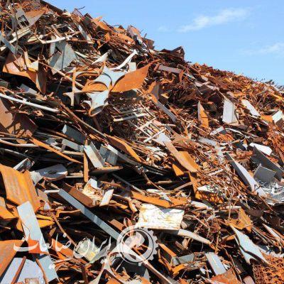 بازار ضایعات آهن - کاهش قیمت ضایعات آهن ، واقعی یا پیش دستی