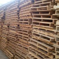 پالت چوبی نو
