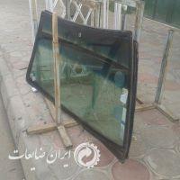 فروش ضایعات شیشه اتومبیل