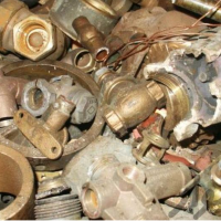 خرید ضایعات فلزی به قیمت بالا