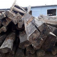 چوب تراورس