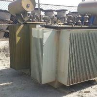 فروش 107 دستگاه ترانس برق