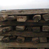 فروش تراورس چوبی راه اهن