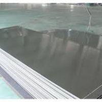 فروش 2 پالت ورق آلومینیوم آلیاژ 1050 با ضخامت 0.3 تا 0.4