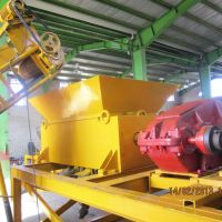 فروش خط بازیافت تایر لاستیک و تولید پودر