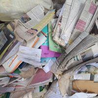 خرید ضایعات کاغذ