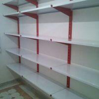 فروش قفسه های فلزی