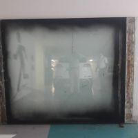شیشه سکوریت ضایعاتی