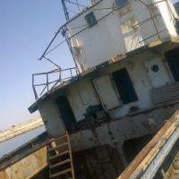 خرید ضایعات کشتی