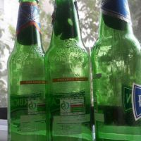 ضایعات بطری سبز