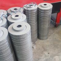 فروش چدن ضایعات تولید دیسک چرخ
