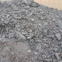 فروش 120 تن خاک آهن