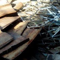 ضایعات آهن ویژه بار