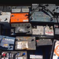 خریدار انواع باتری فرسوده