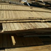 خرید ضایعات چوب